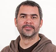 Pablo Ruiz Rudolph